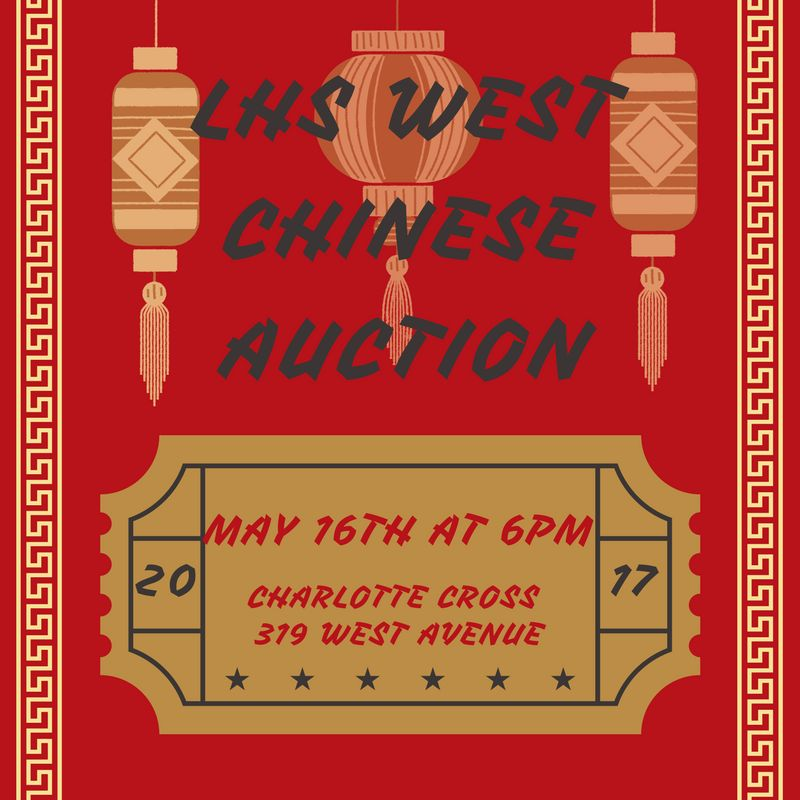 LHS West Auction