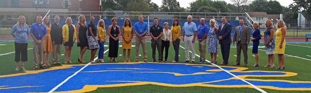Lockport City School District Administrators