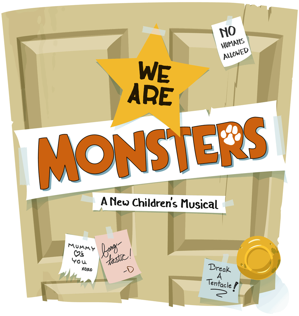 We Are Monsters Musical
